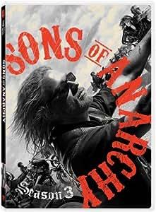 Sons of Anarchy: Season 3 [DVD] [Region 1] [US Import] [NTSC]