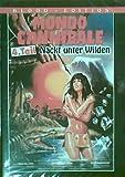 Mondo Cannibale 4. Teil - Nackt unter Wilden (UNCUT Import mit Deutscher Tonspur)