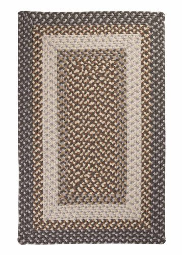 Contoured Room Sized Braided Durable Outdoor product image