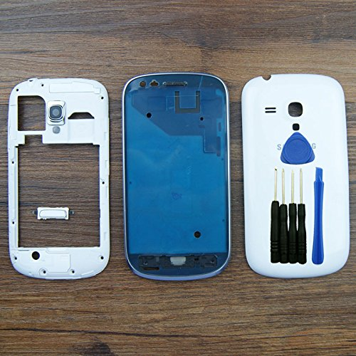 full housing samsung s3 mini - 2