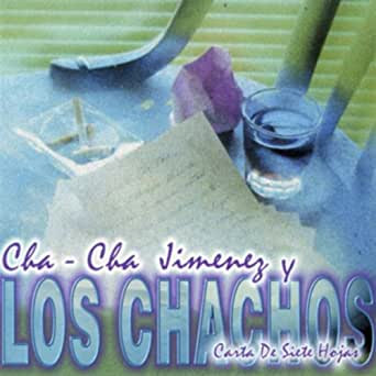 Amazon.com: Tres Cachetadas: Los Chachos: MP3 Downloads