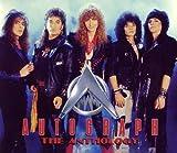 Autograph: Anthology (Audio CD)
