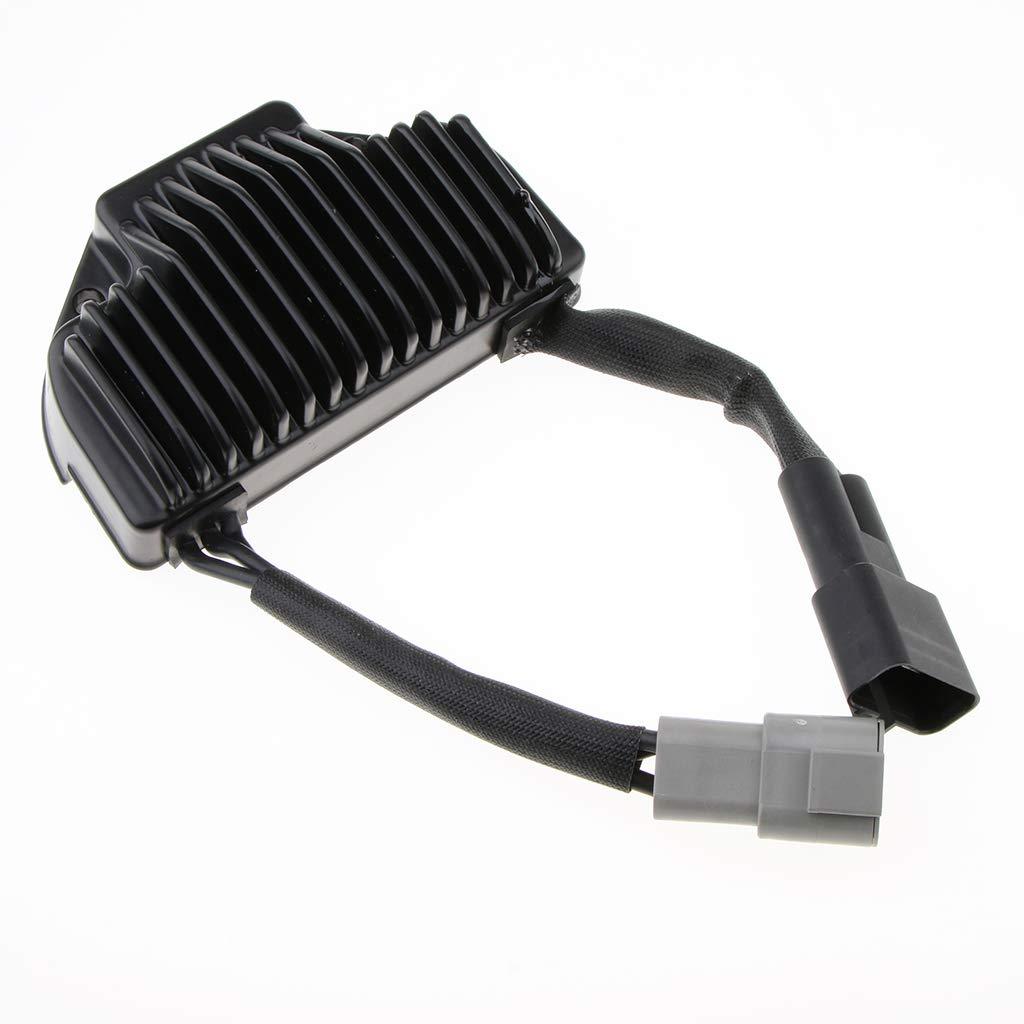Baosity Voltage Regulator Rectifier for Harley DYNA 2004-2005 74631-04