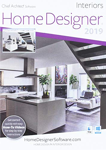 Chief Architect Home Designer Interiors 2019