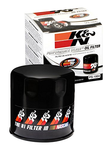 PS-1004 K&N OIL FILTER; AUTOMOTIVE - PRO-SERIES (Automotive Oil Filters):