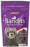 Marshall Bandits Ferret Treat, 3-Ounce, Raisin Review