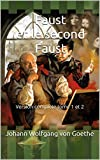 faust et le second faust version compl?te tome 1 et 2 french edition