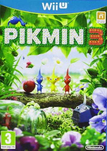 Pikmin 3 Amazon Es Videojuegos