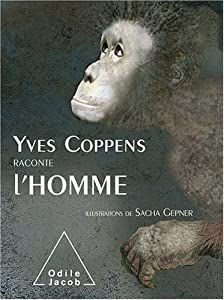 "Afficher ""Yves Coppens raconte l'homme"""