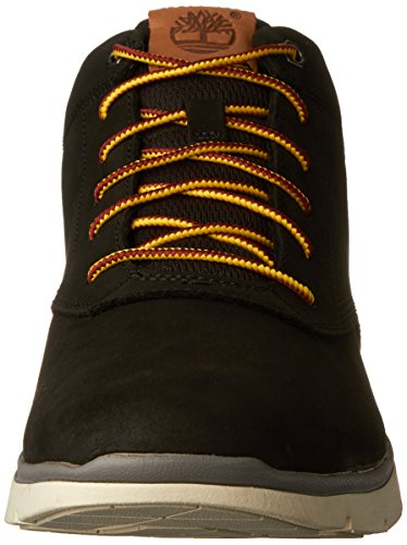 Timberland Boots CAB Chukka Black Men's KILLINGTON HALF BgqxwrSBZ