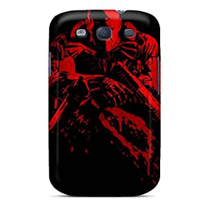 Protection Case For Galaxy S3 / Case Cover For Galaxy(crysis)