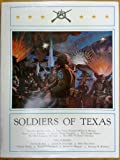 Soldiers of Texas, James M. Day, 0872440362