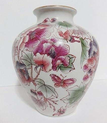 Amazon Vintage 9 Andrea By Sadek Chinese Porcelain Oak Leaf