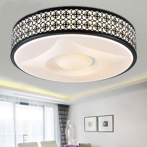 Runde LED-Deckenleuchten Schlafzimmer Sale: Amazon.de: Beleuchtung