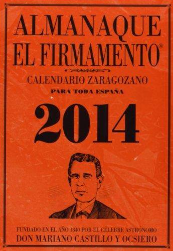 Descargar Libro Almanaque El Firmamento 2014 Vv.aa.