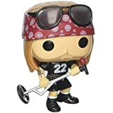 Funko Pop! Rocks: Guns N Roses - Axl Rose