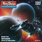 Zeitsturm (Perry Rhodan 2867) | Michelle Stern