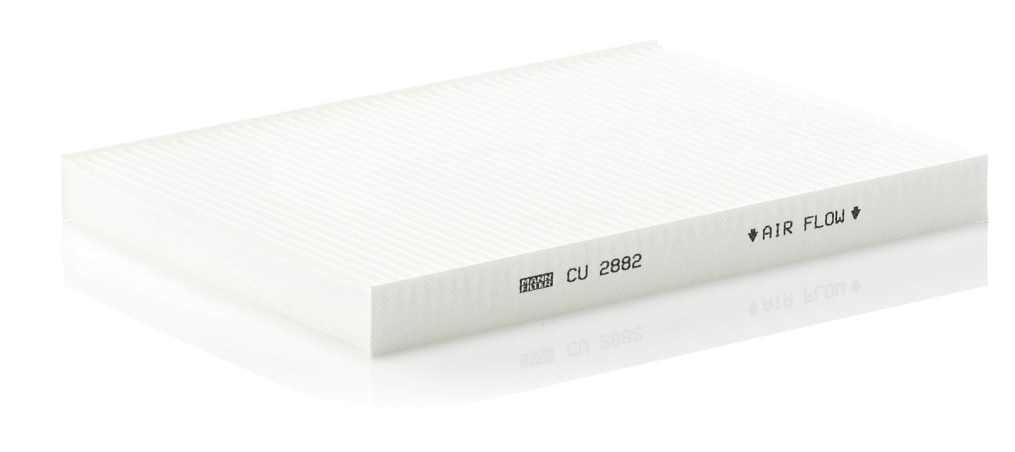 Mann Filter CU2882 Filtro Aire Habitáculo product image