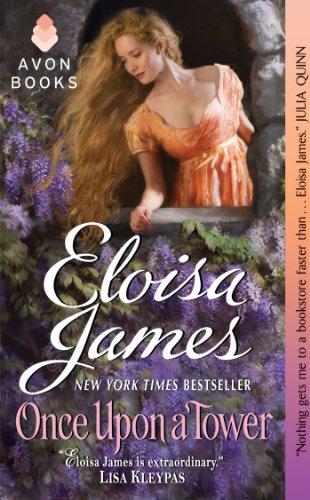 ELOISA JAMES FAIRY TALE SERIES PDF