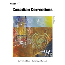 Canadian Corrections 4e