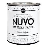 Cabinet Paint Nuvo Cabinet Paint (Titanium Infusion) Quart