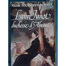 Laure Junot, duchesse d'Abrantès