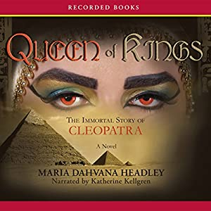 Queen of Kings Audiobook