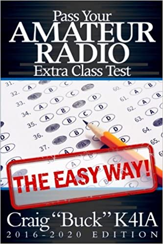 With Online amateur radio practice exams
