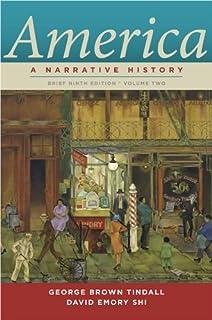 america a narrative history 9th edition free ebook