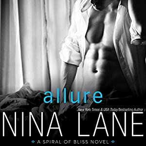 Allure Audiobook