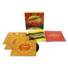 Celebration Day (3 LP Vinyl Package) [180g Vinyl LP]