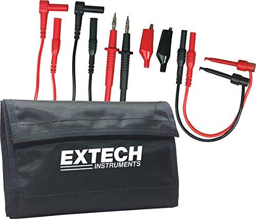 Extech TL809 Electronic Test Lead Kit