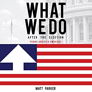 What We Do Audiobook