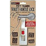 Childproof Toilet Handle Lock (Original)