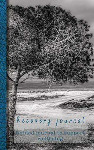 Recovery Journal: Tree of reflection guided journal to support your recovery and wellbeing