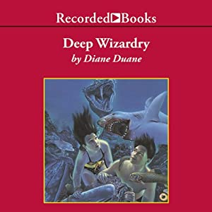 Deep Wizardry Audiobook