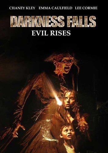 Darkness Falls Advertisement Movie (27 x 40 Inches - 69cm x 102cm) (2003) (Style B)