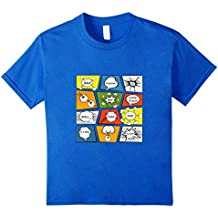 Reading is my Superpower Funny Comic Book T-Shirt