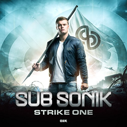 Sub Sonik - Strike One - (WERCD006) - 2CD - FLAC - 2017 - SPL Download