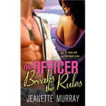 The Officer Breaks the Rules (Semper Fidelis. Always Faithful.)