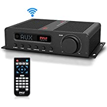 Pyle PFA540BT Bluetooth Amplifier Home Theater Receiver