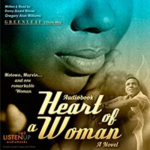 Heart of a Woman Audiobook