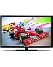 نيكاي 32 انش LED تلفزيون عادي اسود - NTV3272LED