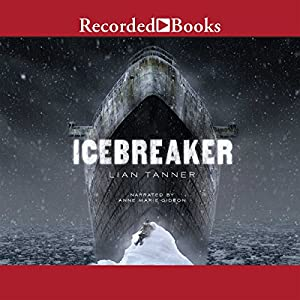 Icebreaker Audiobook