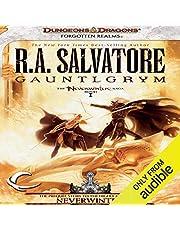 Gauntlgrym: Legend of Drizzt: Neverwinter Saga, Book 1