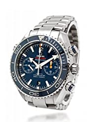 Omega Seamaster Planet Ocean Chronograph Mens Watch 232.90.46.51.03.001 by Omega