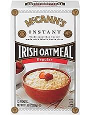 McCann's Instant Oatmeal