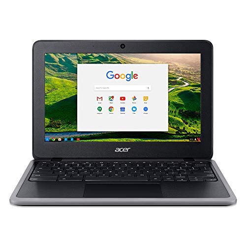 Chromebook Acer 11,6'' C733T-C0QD Celeron 4GB 32eMMC OS