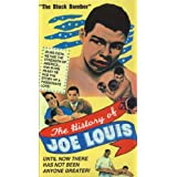 The History of Joe Louis