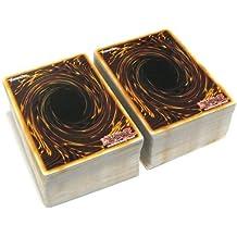 YuGiOh Custom 200 Card ULTRA Lot [180 Commons/Rares & 20 Holo Foils]